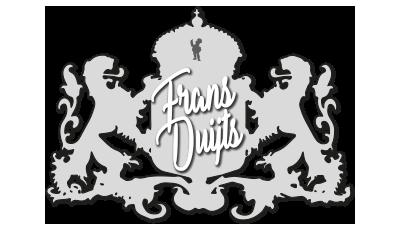 Agenda Frans Duijts
